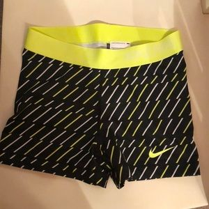 Never Worn Nike Pro Spandex